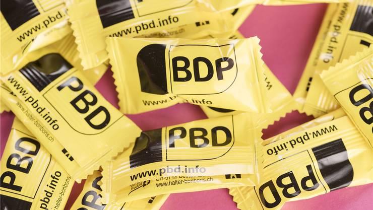 Die BDP war für Michel Rusterholtz die süsseste aller Parteiversuchungen.