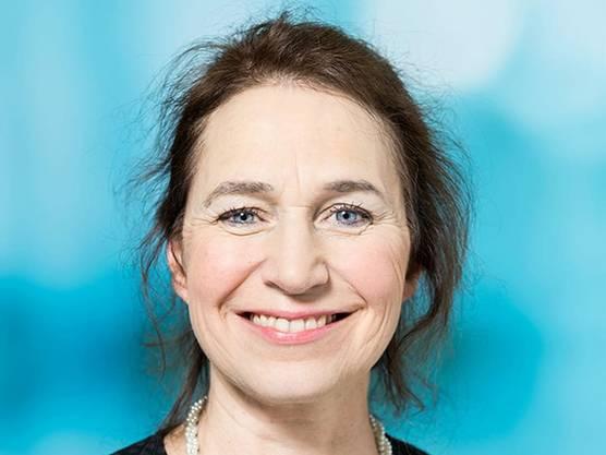 Christine Brombach ist Professorin an der ZHAW und Lebensmittelsensorik-Forscherin.