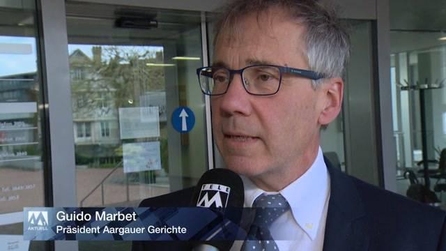 Aargauer Gerichte überlastet