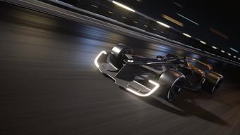 So stellt sich Renault die Zukunft der Formel 1 vor.