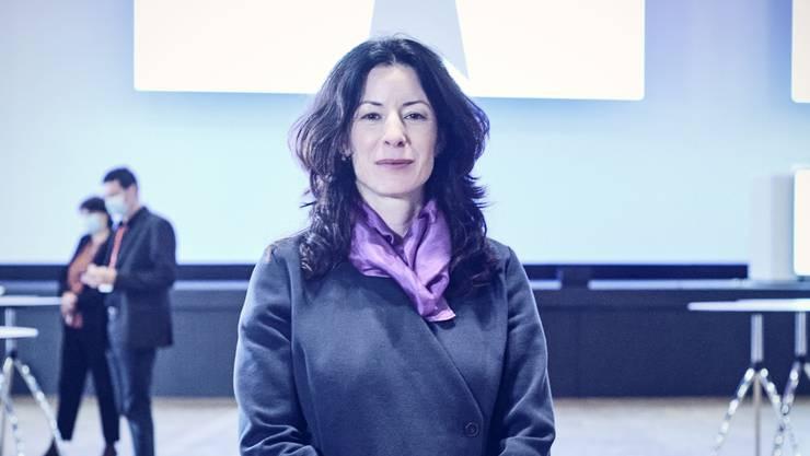 Tanja Soland, SP