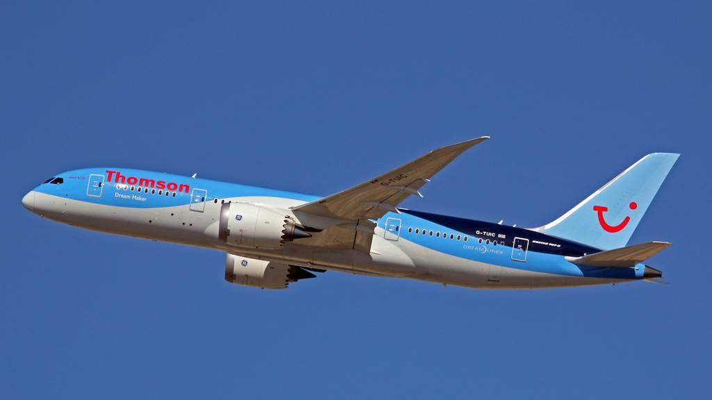Ein russisches Passagierflugzeug musste im August über Ägypten einer Rakete ausweichen.