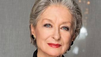 Heidi Maria Glössner Schweizer Schauspielerin