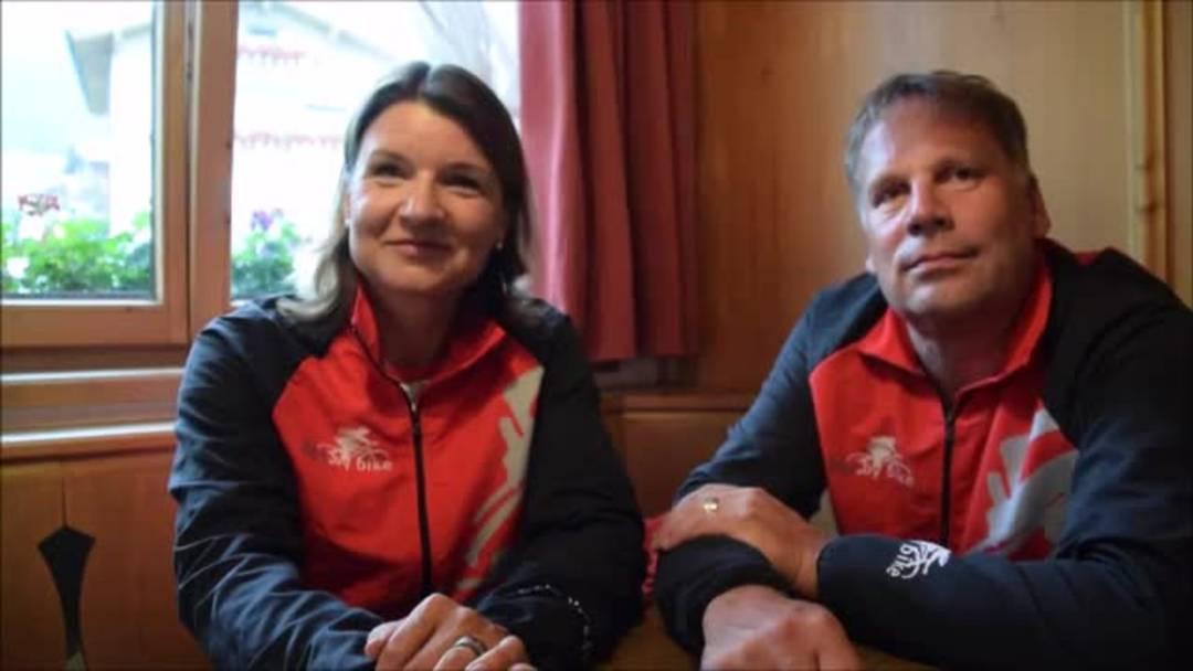 Monika Hafner und Martin Erne: «Das werden sie nie mehr vergessen»