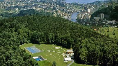 Zimmeregg-Badi in Luzern bleibt im Sommer zu