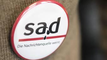 Mit der Anrufung der Schlichtungsstelle beim Staatssekretariat für Wirtschaft (Seco) ist die Wiederaufnahme des ausgesetzten Streiks bei der SDA untersagt.