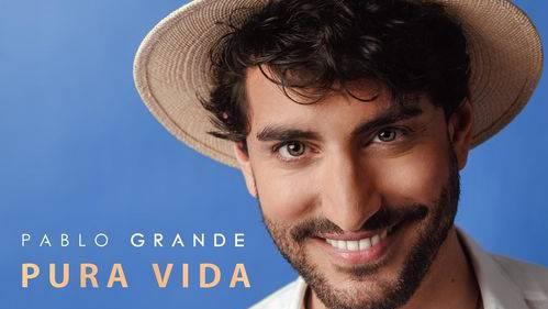 Pablo Grande - Pura Vida
