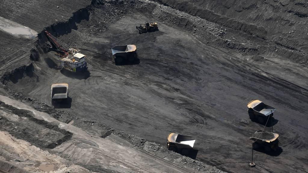 Die Kohleproduktion in Australien hat Glencore wegen des schwächelnden Marktes bereits reduziert.