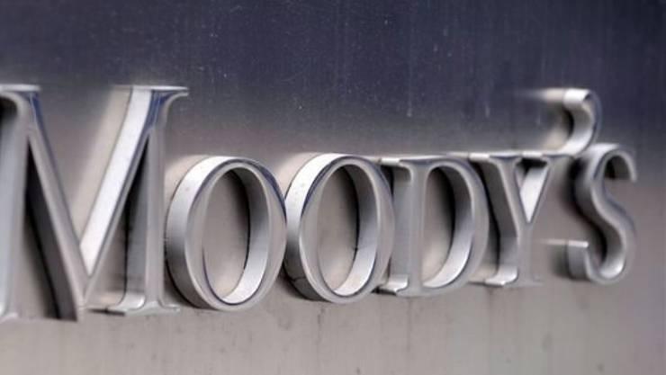 Zu gute Bonitätsnoten brocken der Ratingagentur Moody's eine Millionen-Zahlung ein. (Archivbild)