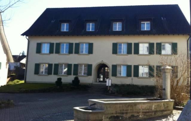 Gratis wohnen bis Ende Jahr: Wer sich für diese 4½-Zimmer-Wohnung in Zeiningen entscheidet, wohnt im Dezember gratis.