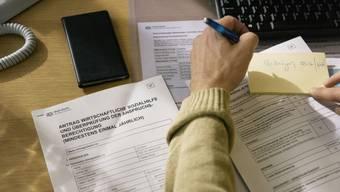 Winterthur deckt durch standardisierte Kontrollen unrechtmässigen Sozialhilfebezug auf. (Symbolbild)