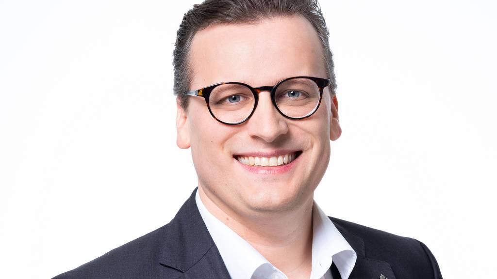 Pirmin Müller legt sein Amt als SVP-Kantonsrat nieder