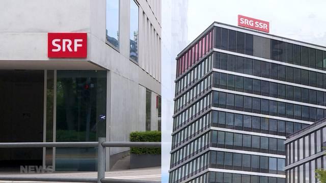 SRG-Radiostandort soll in Bern bleiben