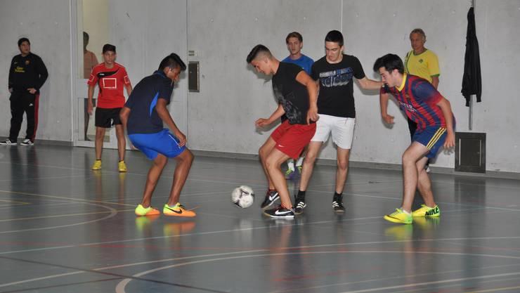 Fussball Herren