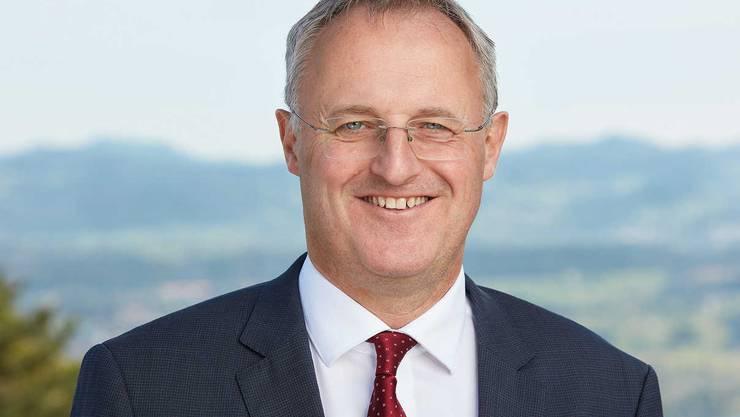 Matthias Huenerwadel steht der Zehnder Group seit einem Jahr vor.