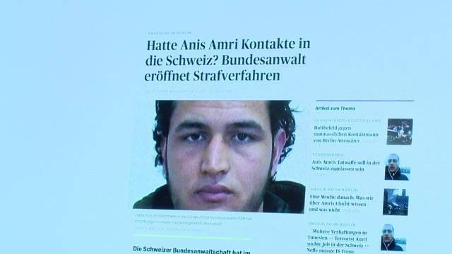 Terror-Star Anis Amri?
