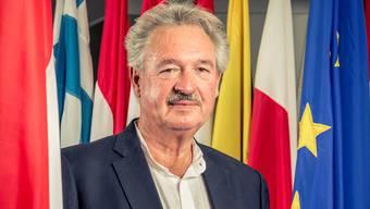"""Beklagt einen """"Fetischismus der Aussengrenzen"""": Luxemburgs Aussenminister Jean Asselborn"""