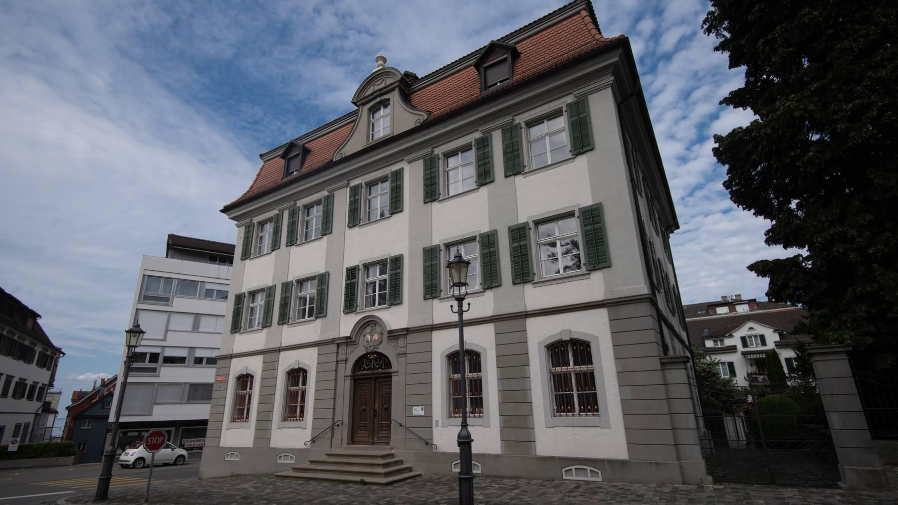 Kreisgericht Rorschach