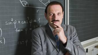Beat W. Zemp, Zentralpräsident des Schweizer Lehrer-Dachverbandes.