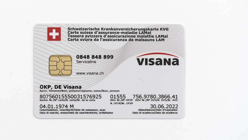 Visana schreibt im 2020 weniger Gewinn