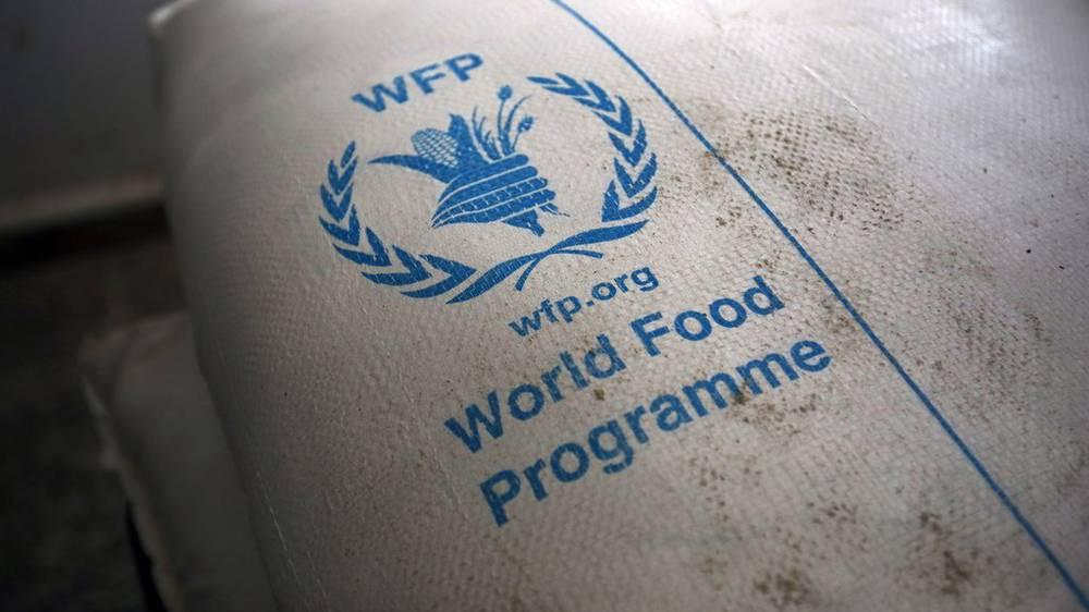 Der Friedensnobelpreis geht an das «World Food Programme»