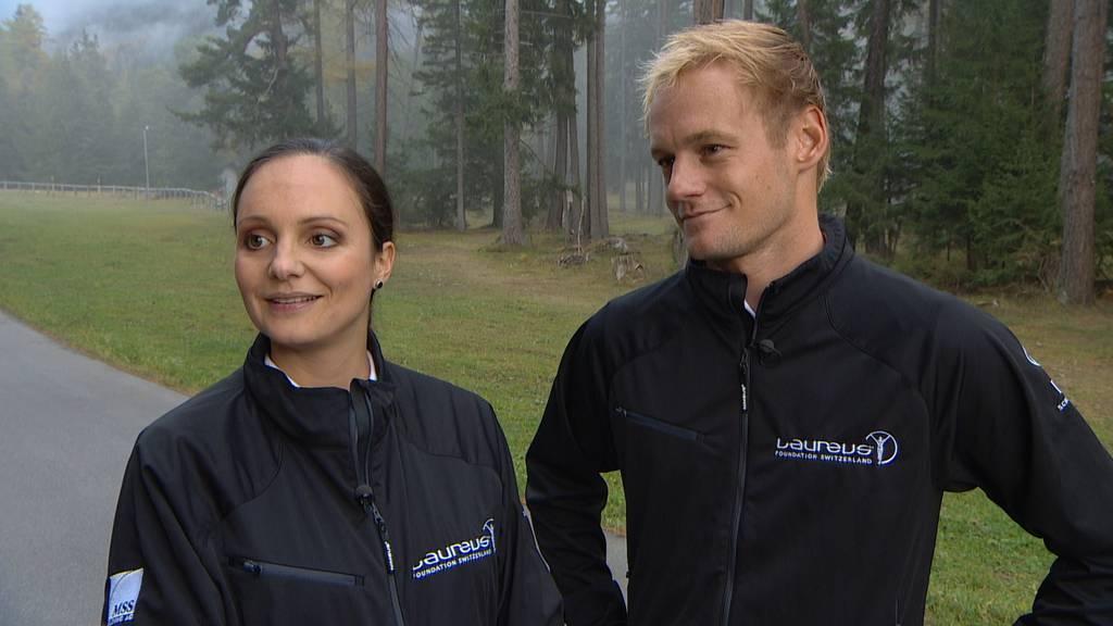 Sarah & Jan van Berkel