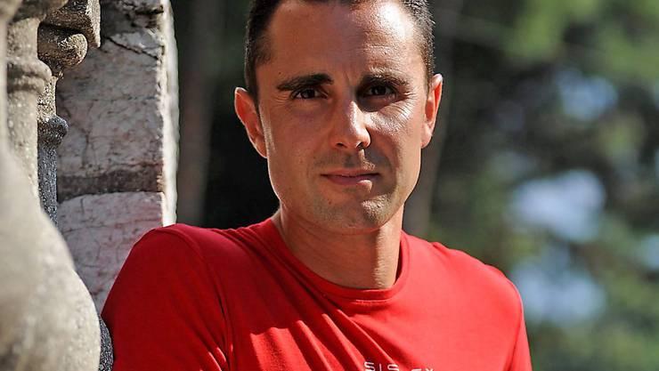 Hervé Falciani auf einer Aufnahme aus dem Jahr 2010. Ob der Angeklagte ab Oktober zu seiner Verhandlung vor dem Bundesstrafgericht erscheinen wird, ist noch offen. (Archiv)