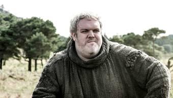 Kristian Nairn spielt Hodor in der Serie Game of Thrones.