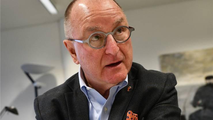 «Kommunikation war nicht seine Stärke»: Die Urteile über den abgetretenen FDP-Chef Paul Hofer fallen teilweise wenig schmeichelhaft aus.