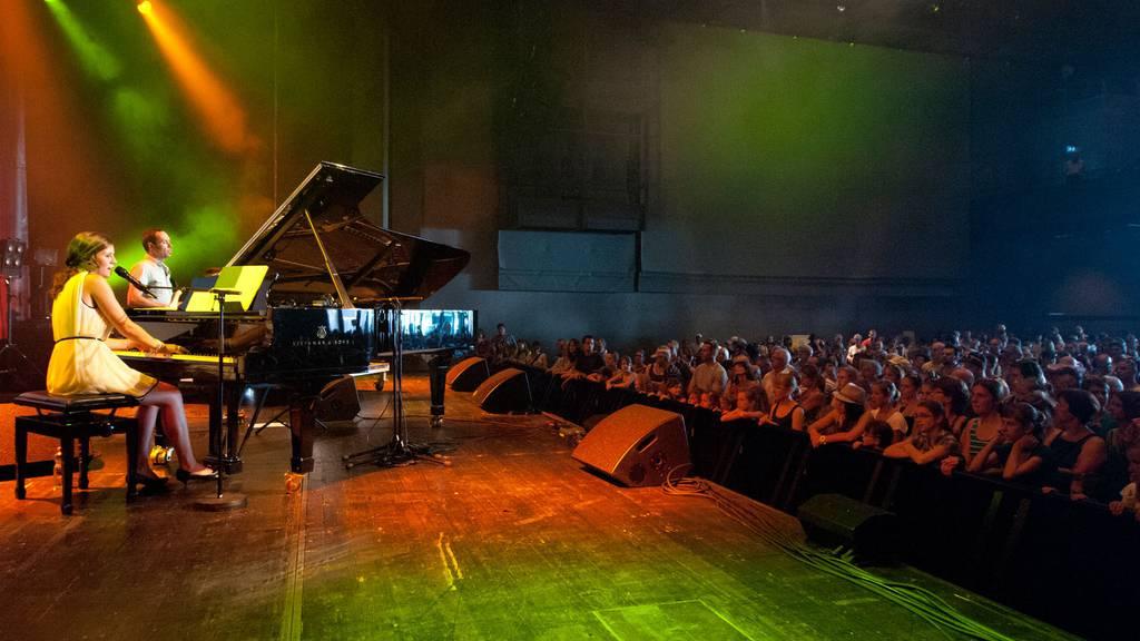Luzerner Fest: Nachwuchs-Bands gesucht