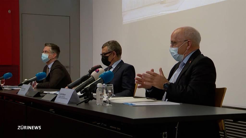 Härtefälle: 580 Millionen Franken wurden in Zürich bisher ausgezahlt