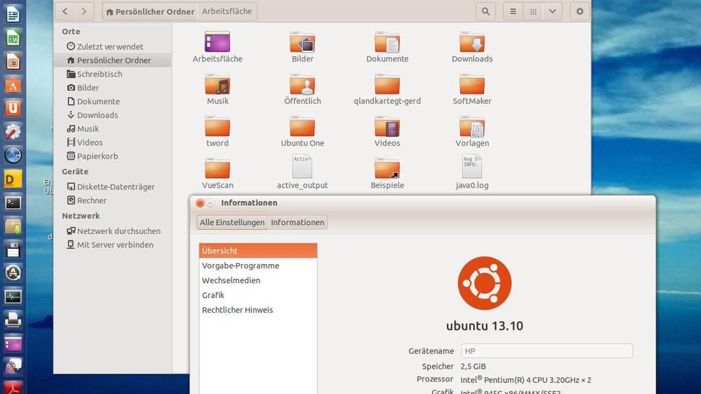 Heute ist «Räum-Deinen-Desktop-auf-Tag»