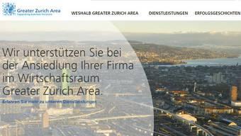 Kanton Uri will auch Greater Zurich Area gehören.