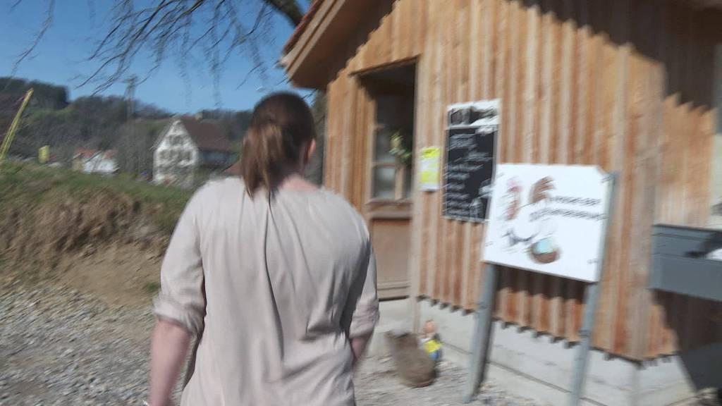 Schock: Appenzeller Hofladen zweimal nacheinander bestohlen