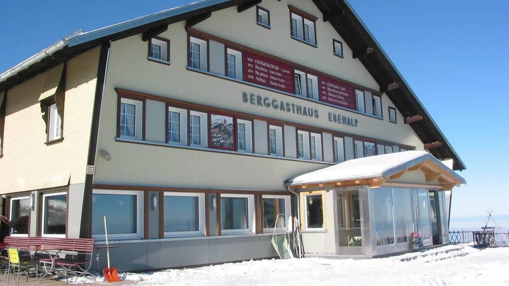 Pseudo-Übernachtungen: Mehrere Vorwürfe gegen Berggasthaus