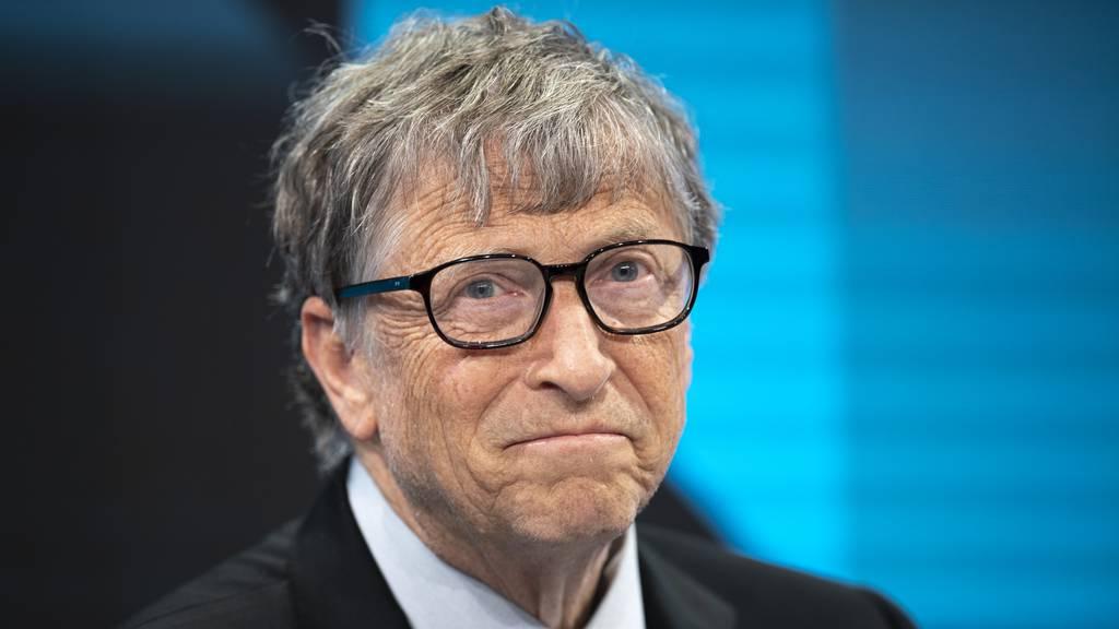 Was Bill Gates mit dem Coronavirus zu tun hat