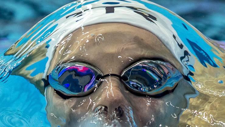 Maria Ugolkova fehlten nur gut zwei Zehntel zum erstmaligen Einzug in den WM-Final