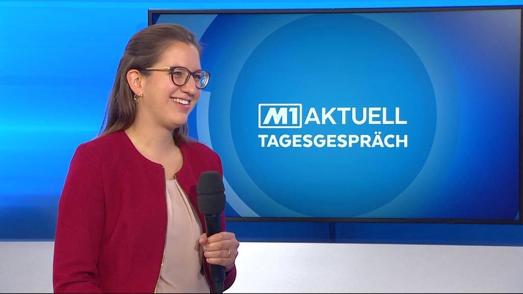 Anina Sax über die Organisation der Gross- und Regierungsratswahlen