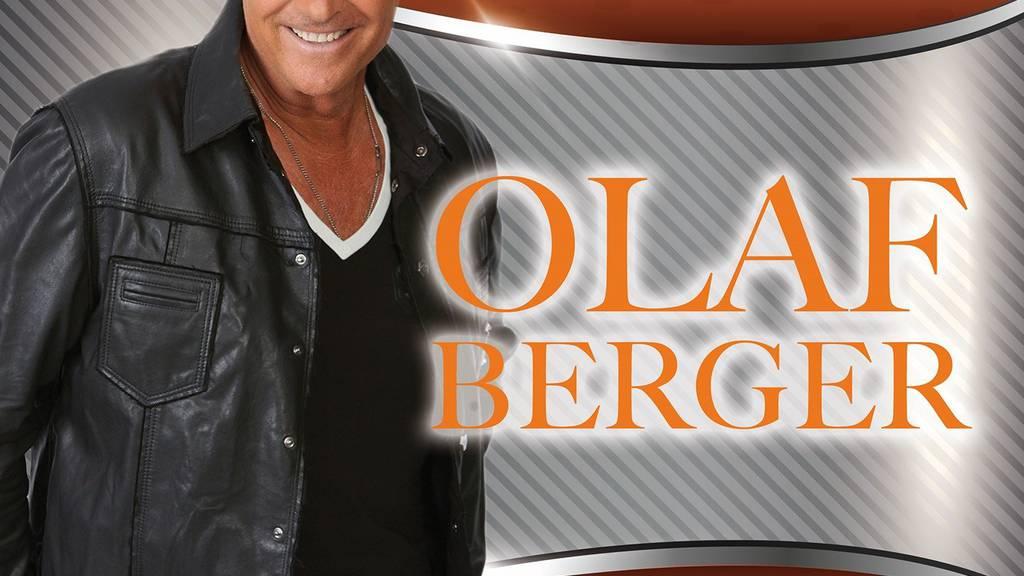 Olaf Berger - Sag einfach ja