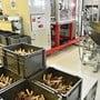 Nach Nachlassstundung: Saltech AG plant «Bearbeitung von neuen Geschäftsfeldern im Munitionsbereich».