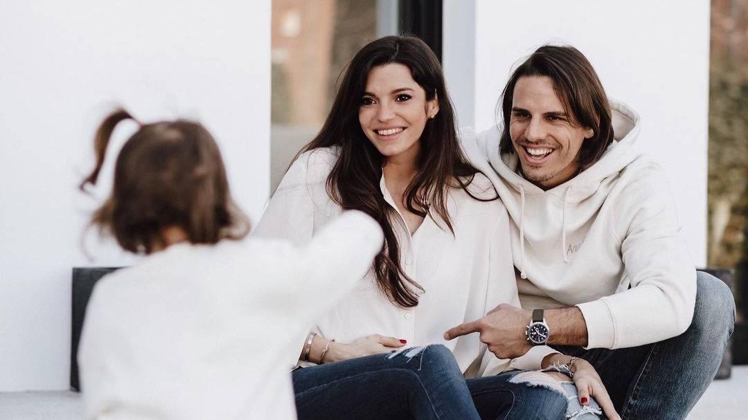 Yann Sommer Familie