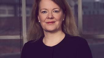 Ilona Schmiel, Intendantin des Tonhalle-Orchesters Zürich. (Foto: Paolo Dutto)