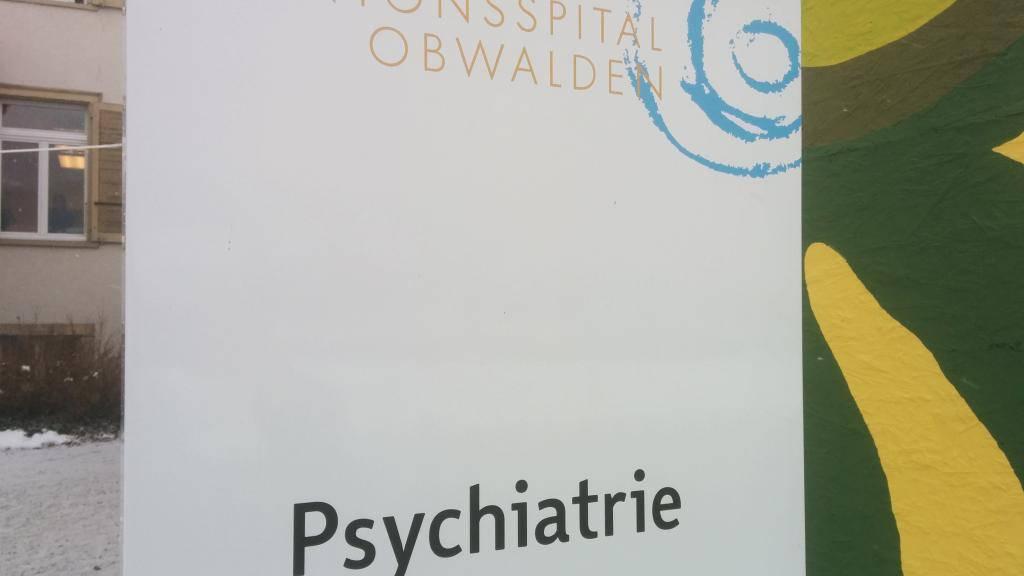 Geschlossene Psychiatrie bedeutet nicht mehr Sicherheit