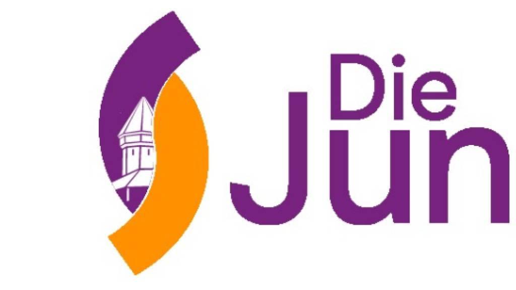 Das neue Logo der umbenannten Luzerner JCVP.