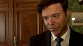 Christoph Mörgeli bewirbt sich für das Amt des Rektors der Universität Zürich - just der gleichen Institution, die ihn erst gerade entlassen hat. Was wie ein PR-Gag klingt, meint der SVP-Nationalrat durchaus ernst, wie er im Interview sagt.