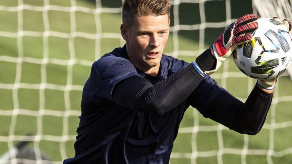 Jonas Omlin erlebt mit Montpellier ein denkwürdiges Spiel