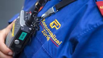 Die Kantonspolizei Zürich setzt eine Belohnung von 2000 Franken für Hinweise aus der Bevölkerung aus. (Symbolbild)