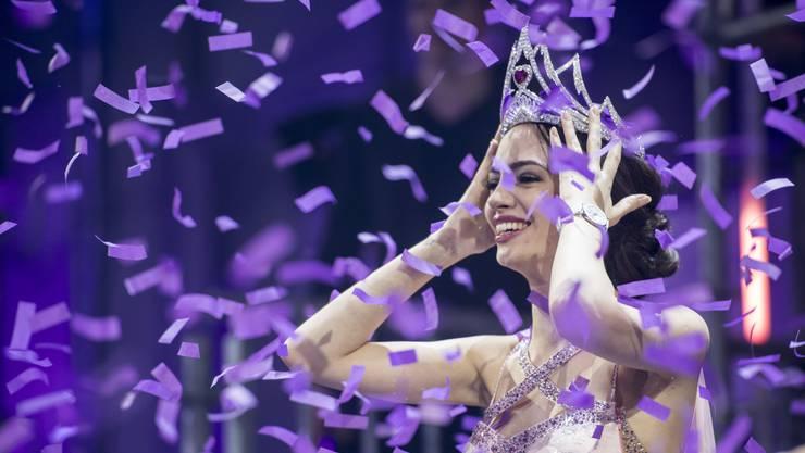 «Für mich ist unverständlich, dass man Jastina sechs Wochen vor Amtsende entlässt», sagt die ehemalige Chefin der Miss Schweiz-Organisation.