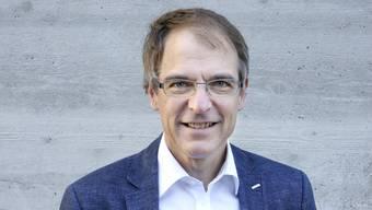 Dieter Künzli.