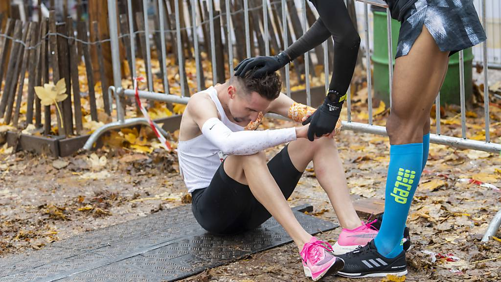 Dritter Streckenrekord in Folge von Wanders in Genf